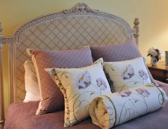 Lorrie Browne - Interiors