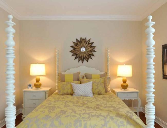 Harris Home - Lorrie Browne Interiors